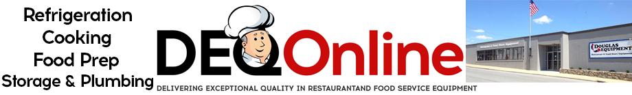 DEQonline Logo